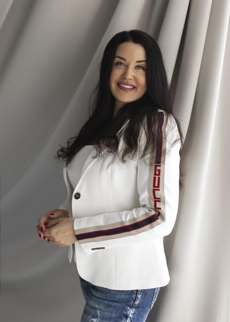 Жанна Абрамова официальная страница сайта