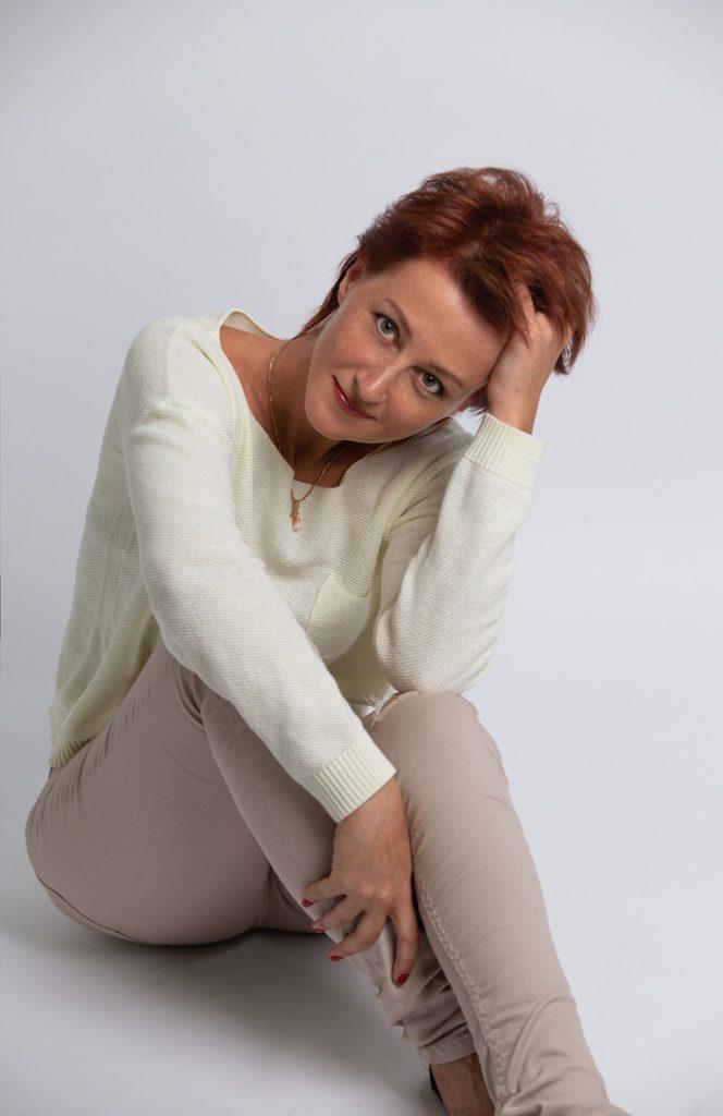 Татьяна Рожкова психосоматика